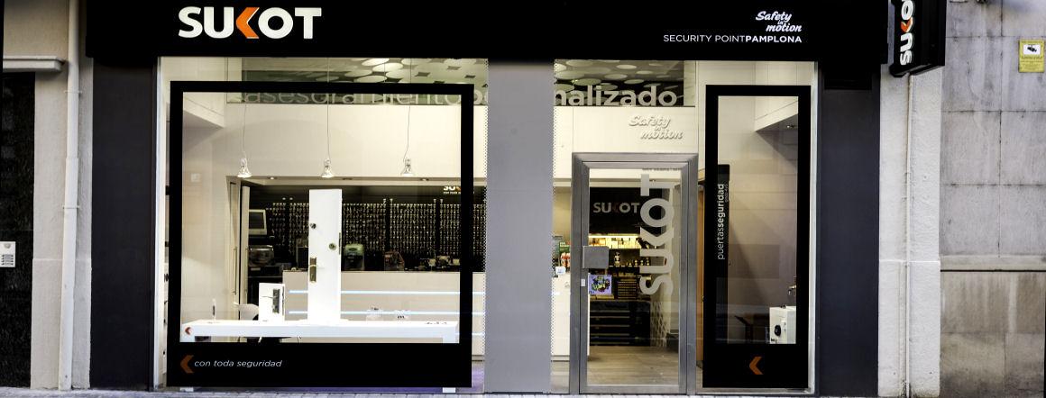 mas de 25 tiendas security point